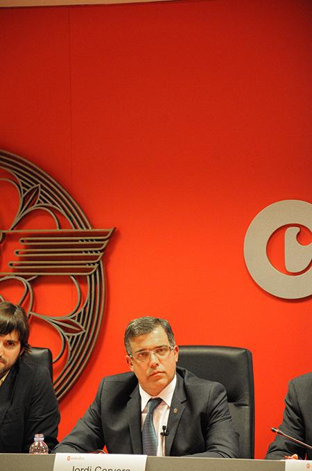 Jordi Cervera