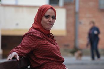 Samira Moundir