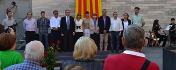 El govern municipal, a l'ofrena del Baluard