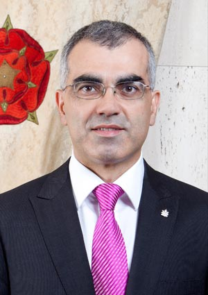 Andreu Martin
