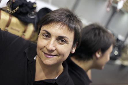 Petra Linares