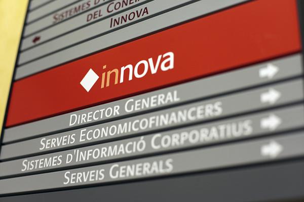 Es comencen a saber detalls del sumari del cas Innova, una bona part del qual es troba encara sota secret de sumari. (Foto: Arxiu).