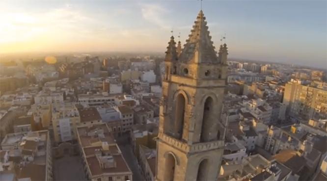 """Imatge del vídeo, obra de """"The Bingueros""""."""