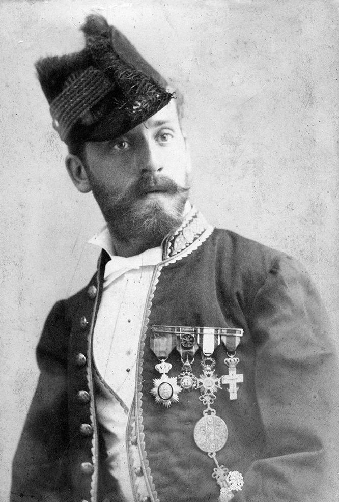 Eduard Toda