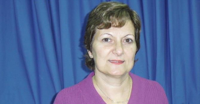 Misericòrdia Roig, Presidenta de la Secció Local d'Esquerra a Reus