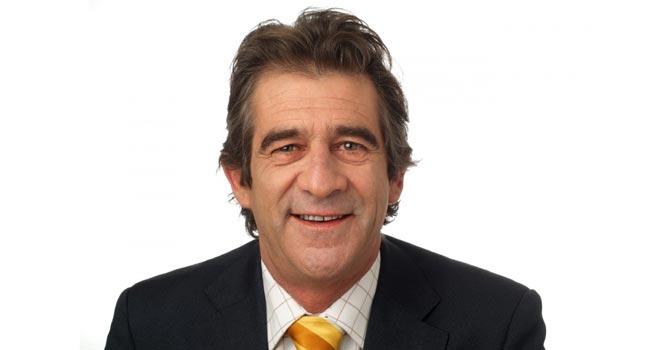 Josep Andreu, nou president de la Federació d'Esquerra al Camp de Tarragona
