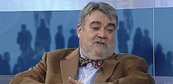 Lluís Nualart, en una entrevista a Canal Reus TV.