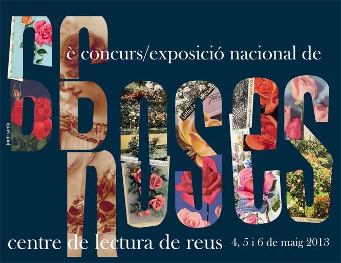 El cartell anunciador del concurs d'enguany és obra de l'arquitecte Jordi Sardà.
